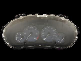 Tacho Kombiinstrument Citroen Berlingo 1 9656801980 30056