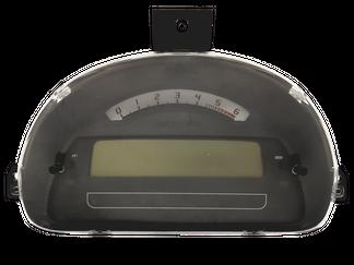 Tacho Kombiinstrument Citroen C2 C3 9660225880 D 00 30057
