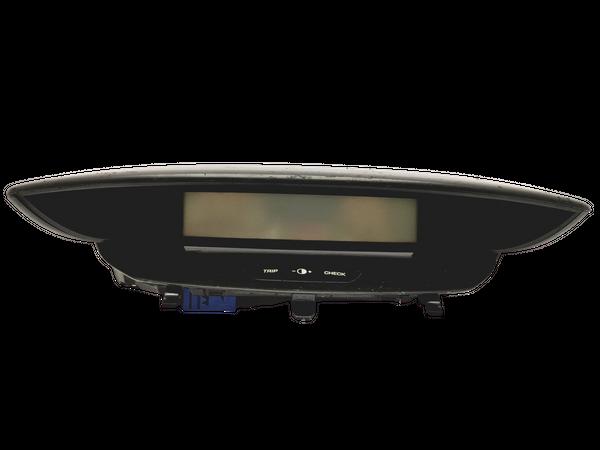 Tacho Kombiinstrument Citroen C4 P96631954ZD 30058