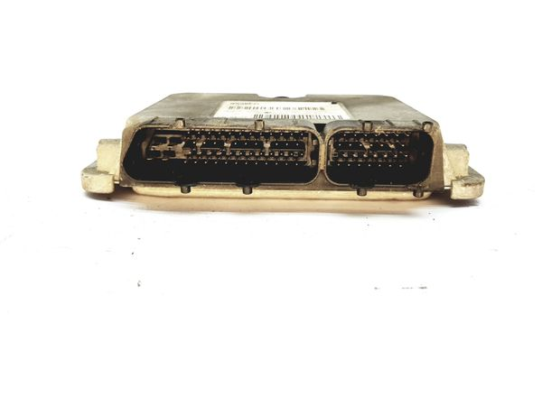 Steuergerät IAW4AF.PP 55187374 Fiat Magneti Marelli 28148