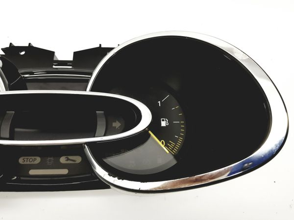 Tacho Kombiinstrument Renault Clio 4 248108588R B 30060